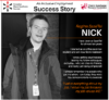 An inclusive employment success story