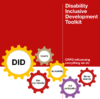 Disability Inclusive Development Toolkit
