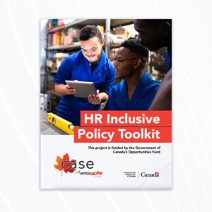 HR Inclusive Policy Toolkit